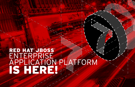 Ready. Set. Code! JBoss Enterprise Application Platform 7 is here.