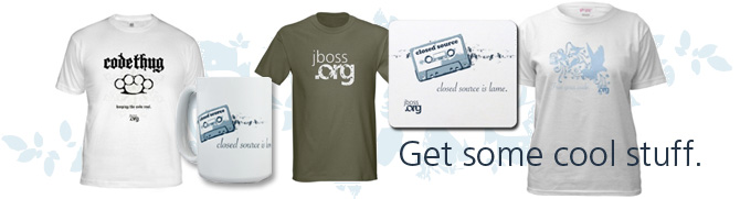 Get your cool stuff from our Cafepress store.