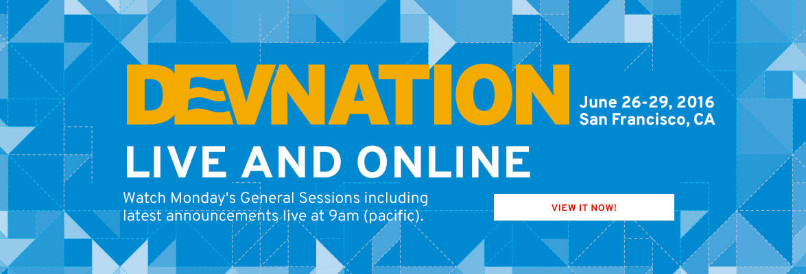 Watch Monday's General Sessions including latest announcements live at 9am (pacific) or on demand.