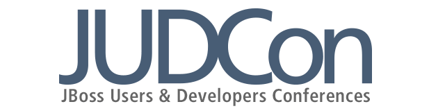 JUDCon, the JBoss Users and Developers Conference