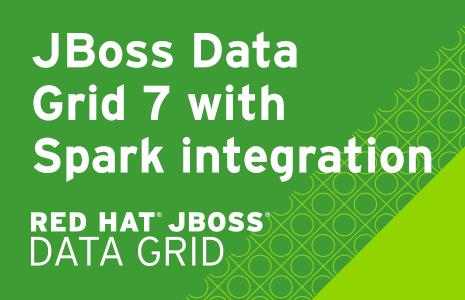 JBoss Data Grid 7 is here