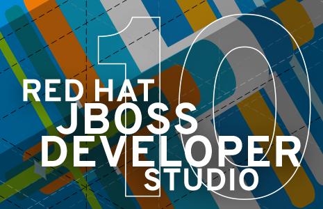 Red Hat JBoss Developer Studio 10 is here.