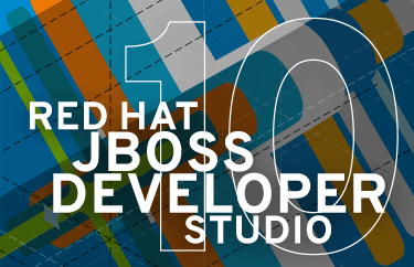 Red Hat JBoss Developer Studio 10 is here.