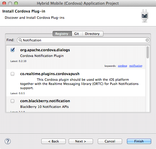 ticket monster tutorial gfx cordova add notifications plugin 4