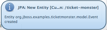 ticket monster tutorial gfx introduction forge jpa new entity created 4