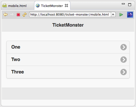 ticket monster tutorial gfx introduction jquery mobile template 4