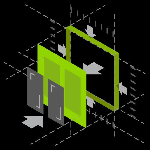 Compute Icon