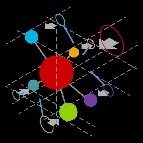 Web and APIs Development Icon