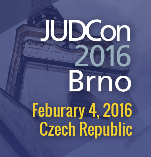 Red Hat Developers at JUDCon - Brno